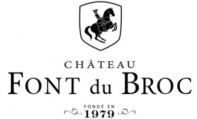 Château Font du Broc